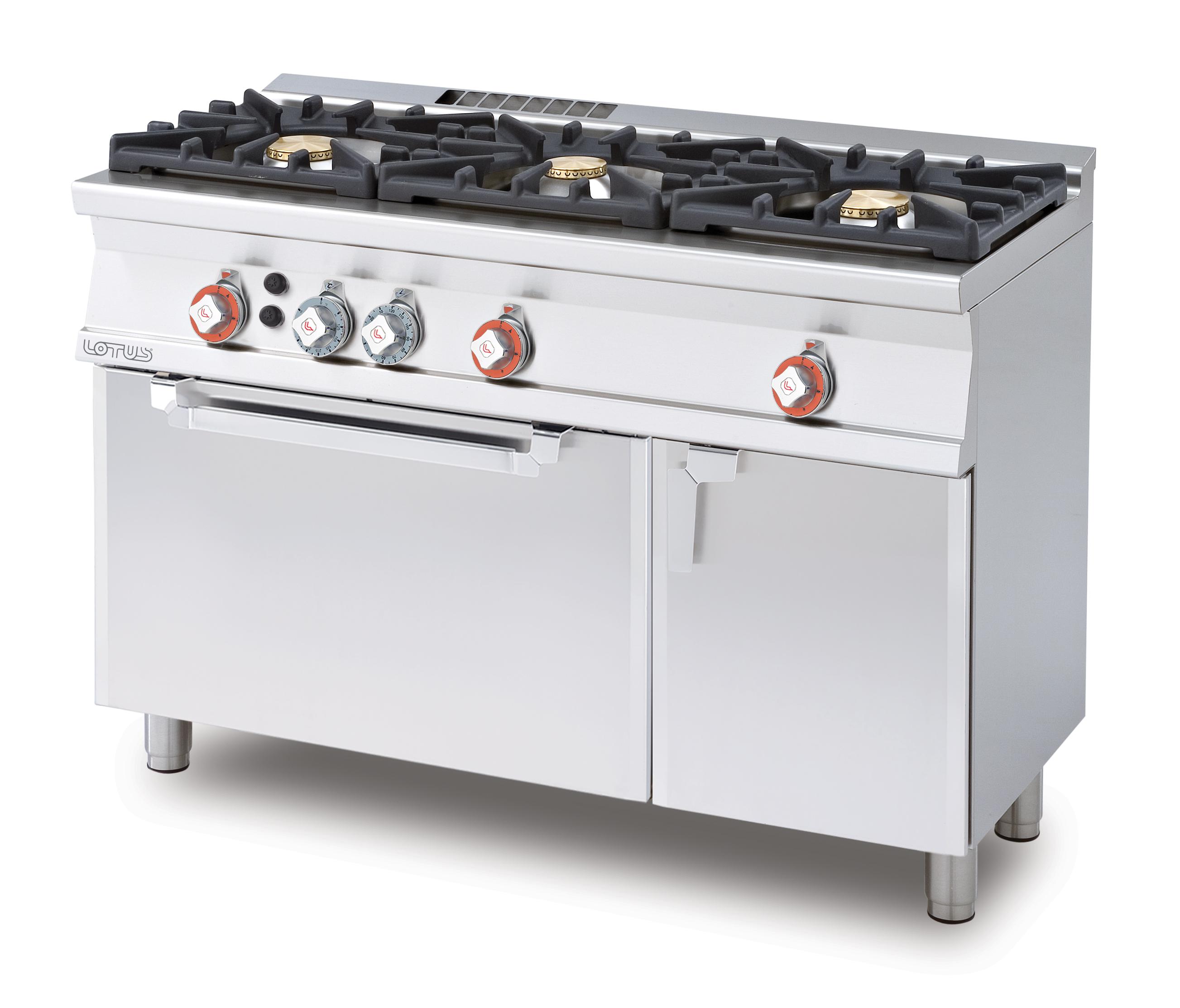 Lotus 55 iperlotus cucine a gas - Cocinas de segunda mano malaga ...