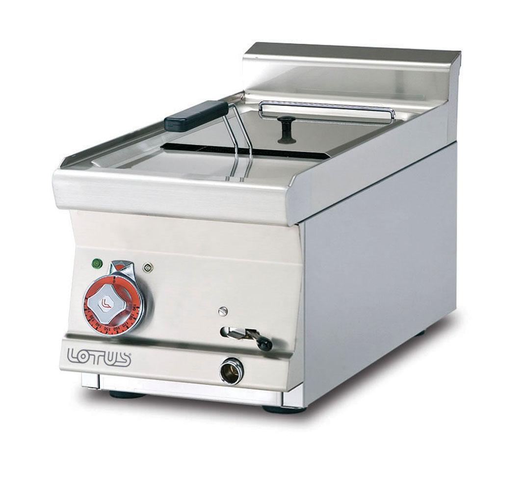 Friggitrici Professionali - Lotus SpA - friggitrici professionali ...